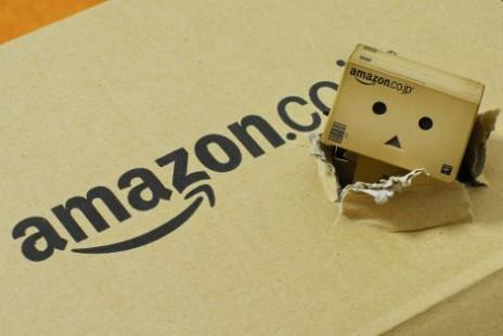 Amazon ouvre sa boutique photo et vidéo