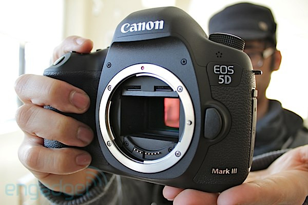 Les inconvénients d'une caméra DSLR