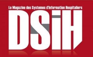 DSIH, l'actualité des systèmes d'information hospitaliers et de la e-santé