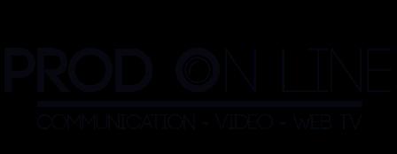 Prod'On Line : vidéos et web tv d'entreprise